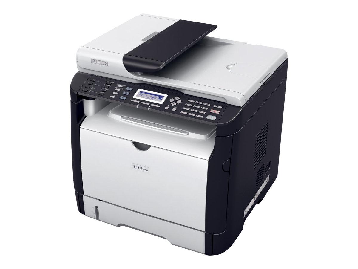 imprimante ricoh