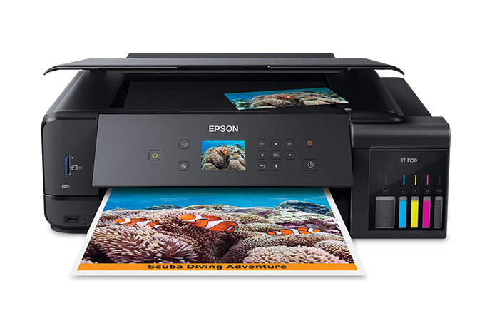 imprimante sans cartouche