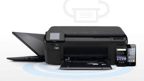 imprimer avec une tablette