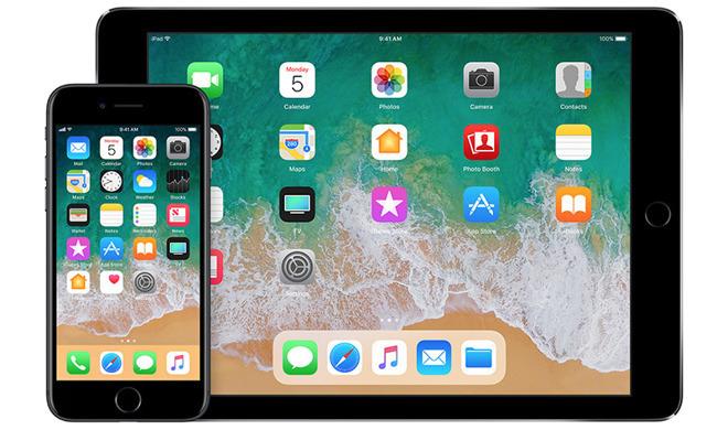 ios 11 iphone 6s