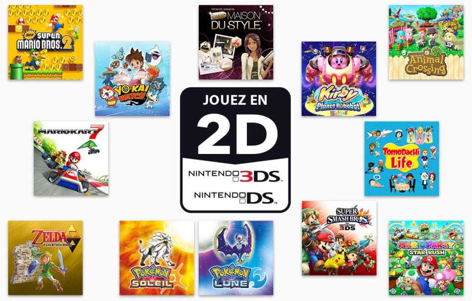 jeux 2ds