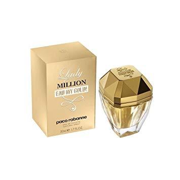 lady million 50 ml