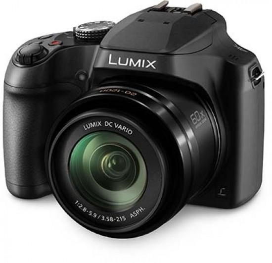 lumix fz82