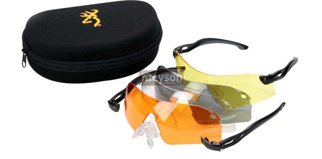 lunette ball trap