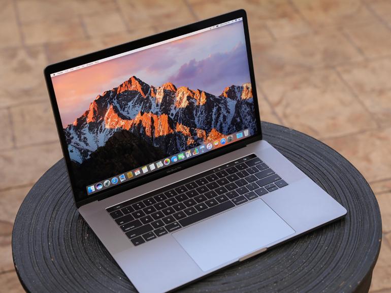 mac pro 2017