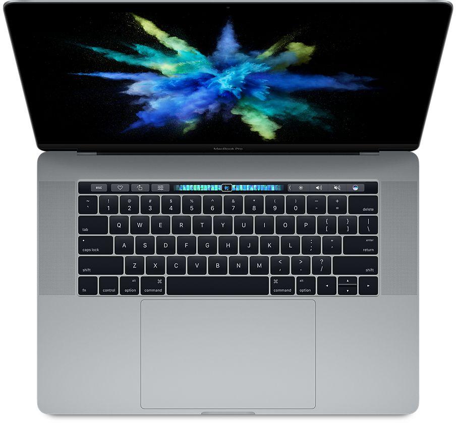 macbook pro 15 2017