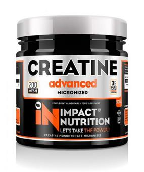 magasin creatine