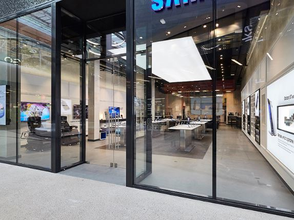 magasin samsung