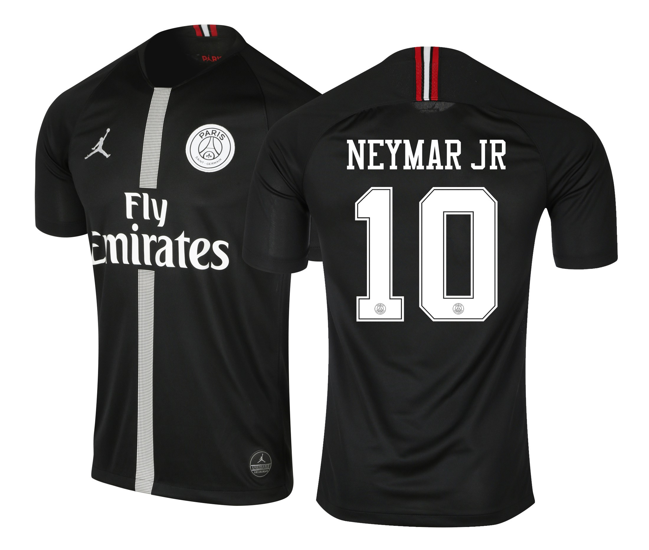 maillot neymar psg junior