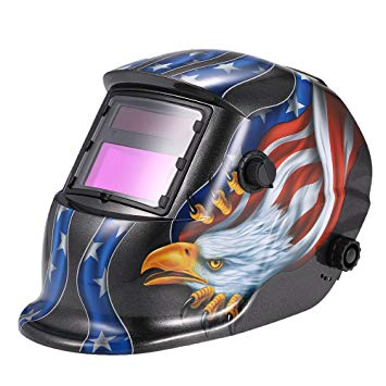 masque de soudure automatique
