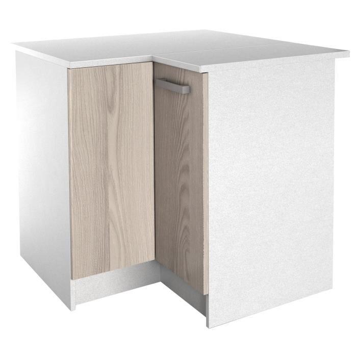 meuble de cuisine d angle