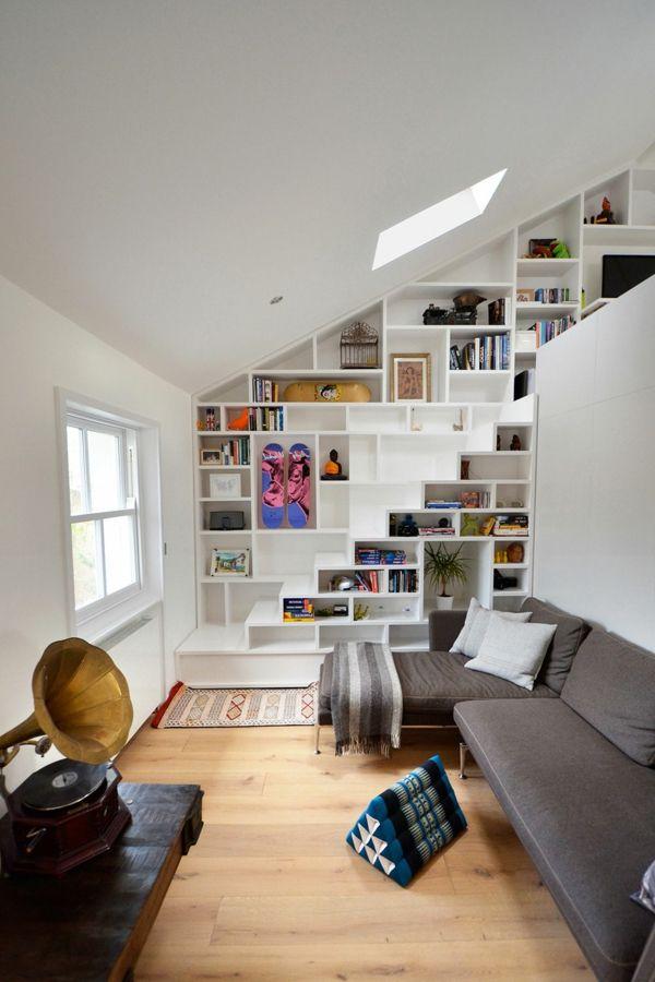 mobilier petit espace