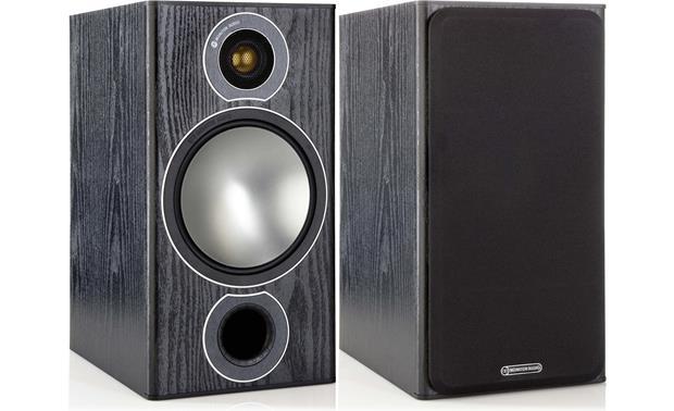 monitor audio bronze 2