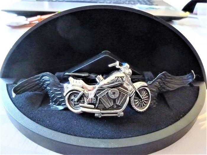 montre moto