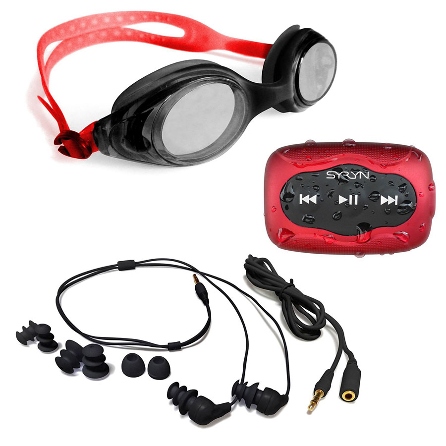 mp3 waterproof