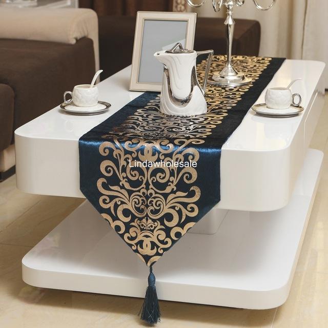 nappe pour table basse
