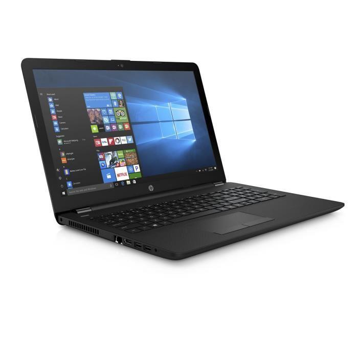 ordinateur hp portable