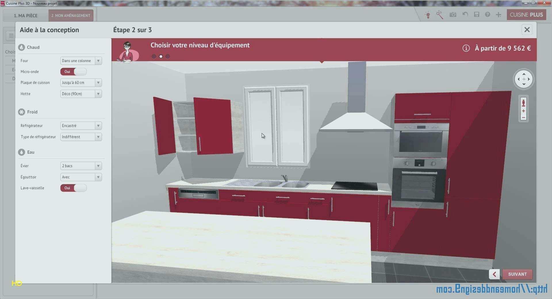outil 3d cuisine