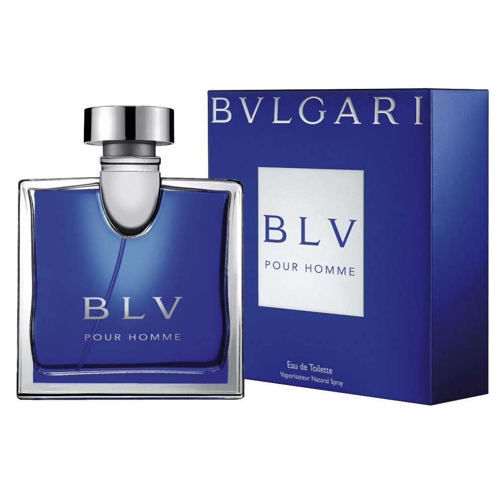 parfume bvlgari