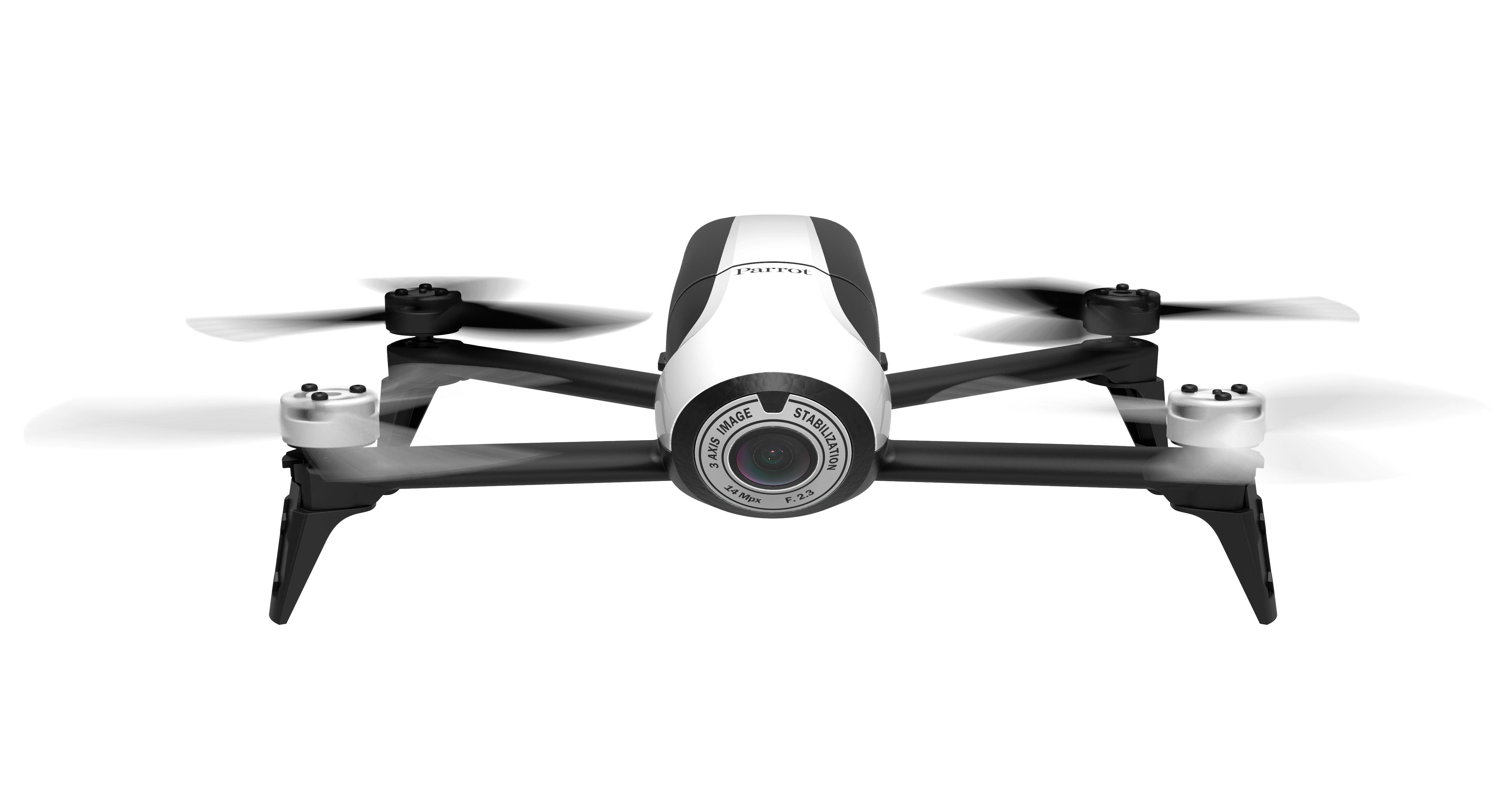 parrot bebop drone 2