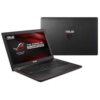 pc portable asus rog