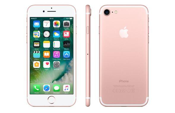 photo iphone 7