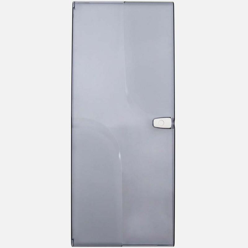 porte transparente