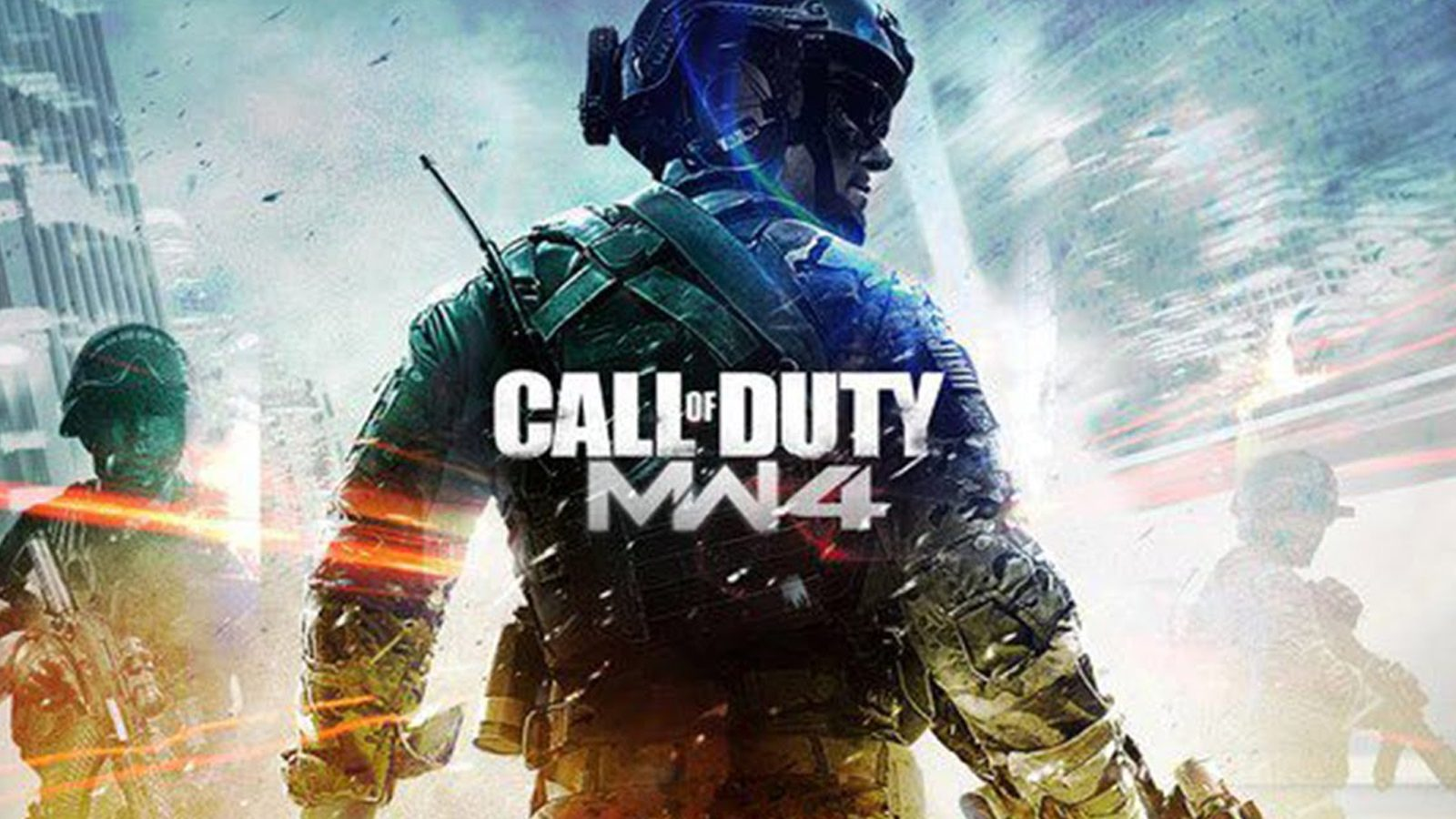 prochain call of duty