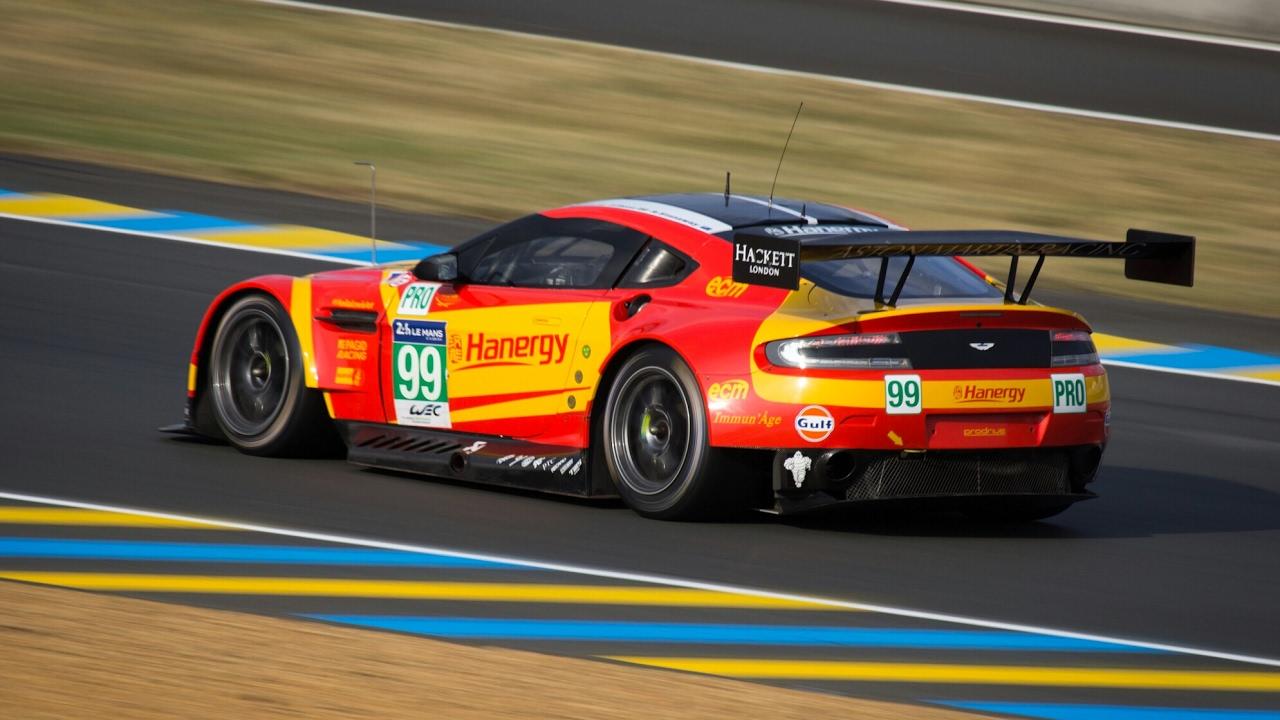 real racing 4