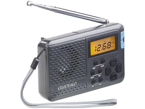 recepteur radio
