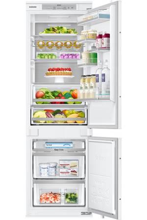 réfrigérateur combiné encastrable