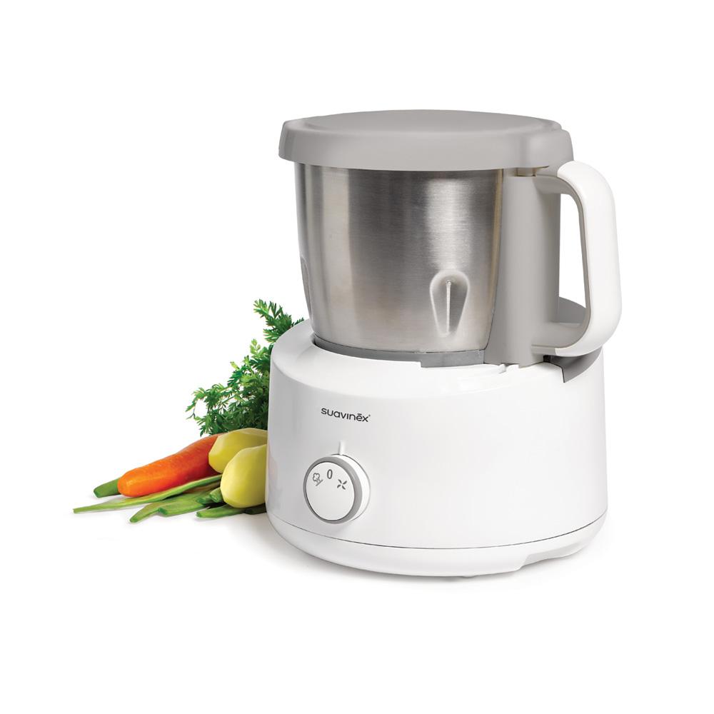 robot mixeur cuiseur