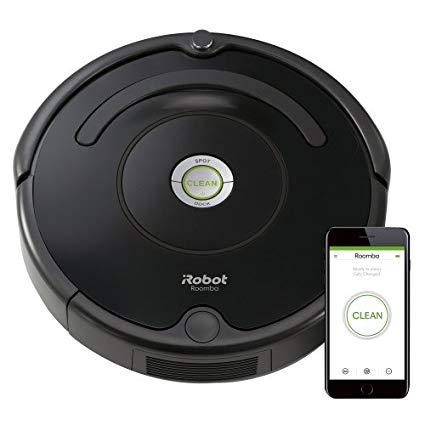 robot roomba