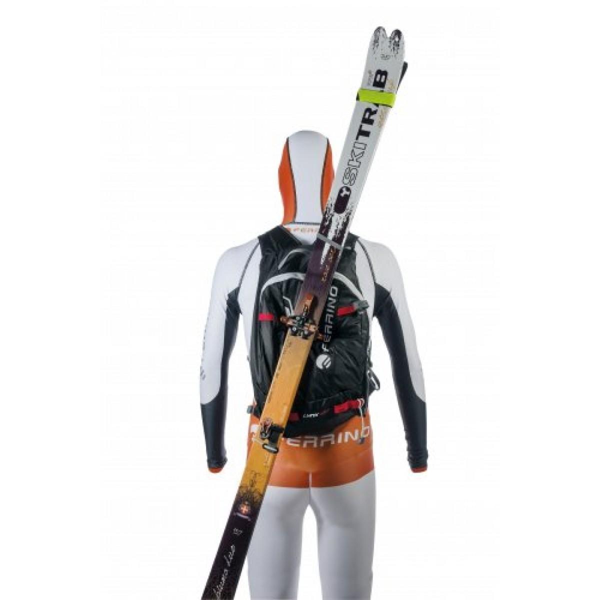 sac a dos porte ski