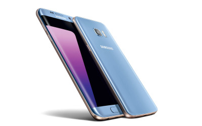 samsung galaxy s7 edge fiche technique