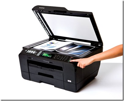 scanner imprimante