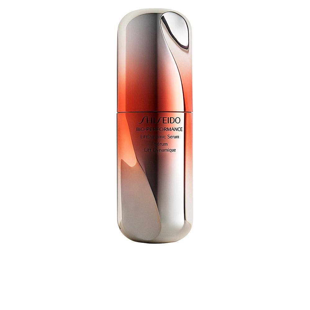 shiseido bio performance