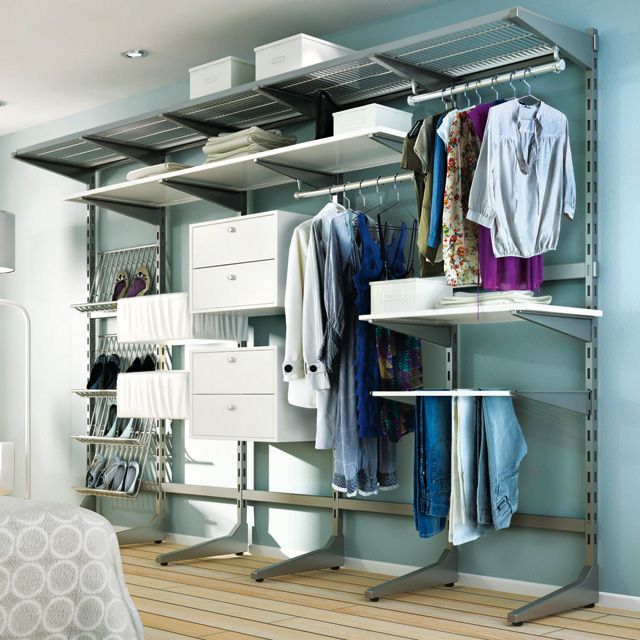 systeme dressing modulable
