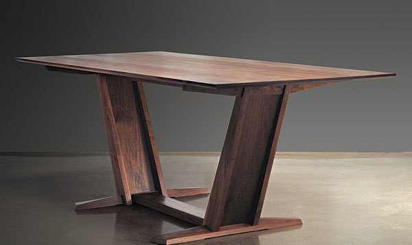 table angle