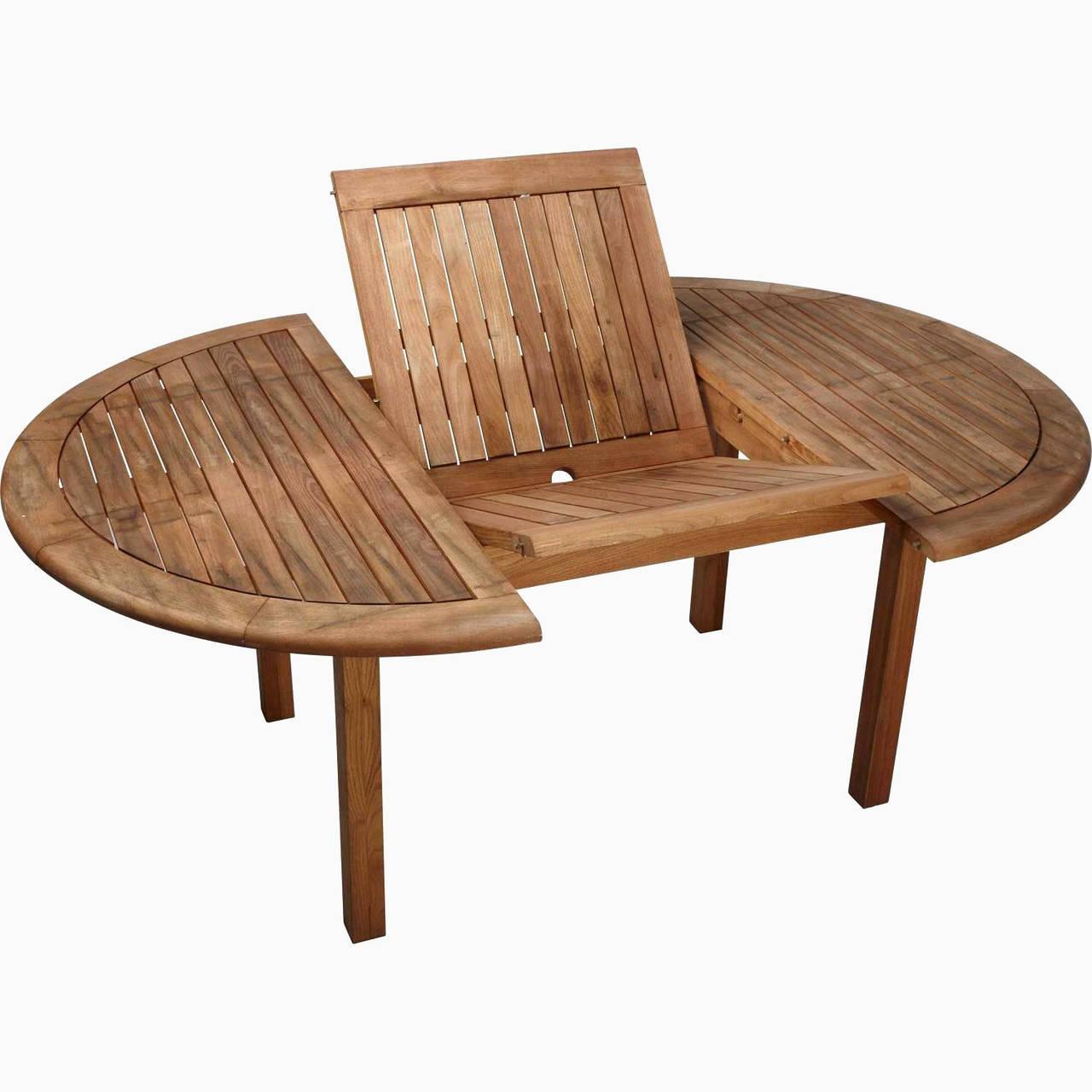 table basse depliante