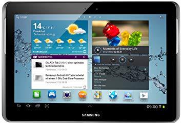 tablette samsung galaxy tab 2