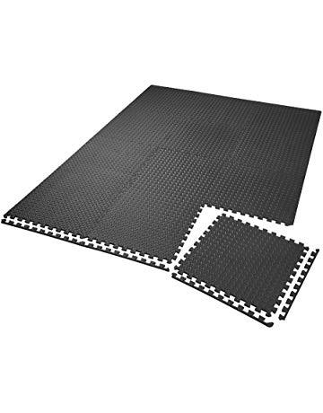 tapis pour exercices au sol
