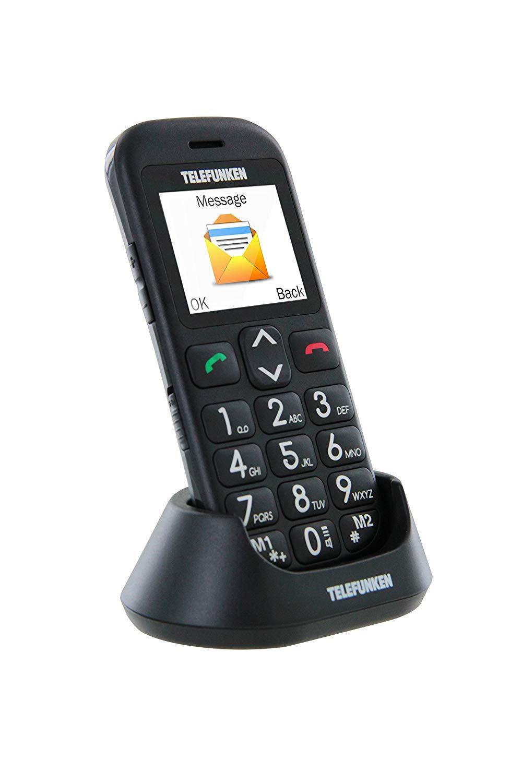 telefunken telephone
