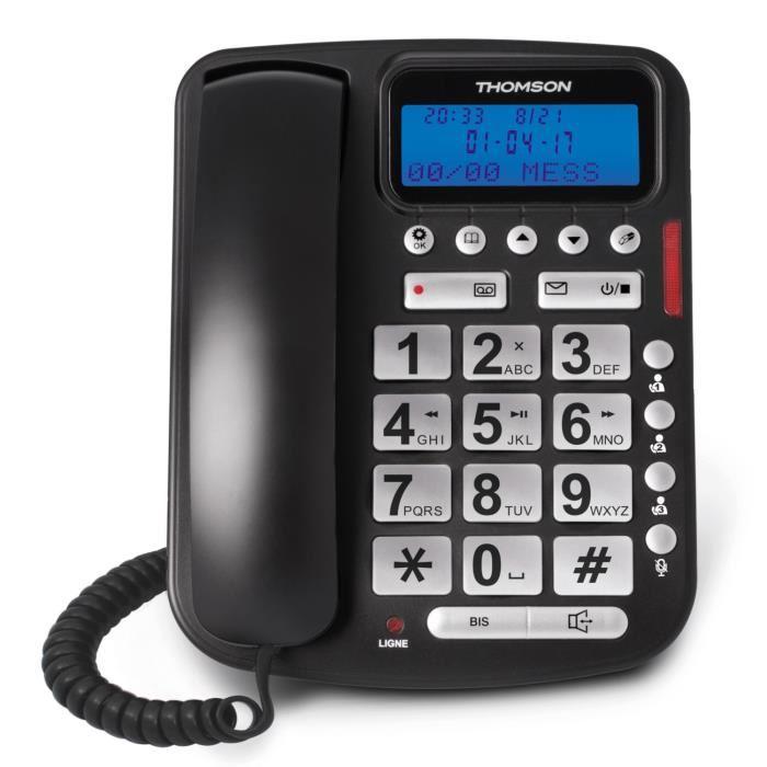 telephone repondeur