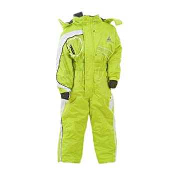 tenue de ski garcon