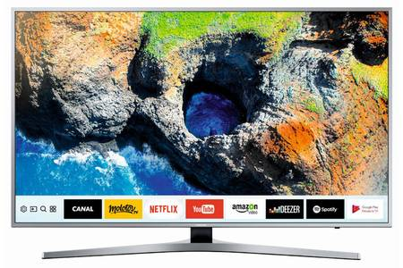 tv led samsung ue40mu6405