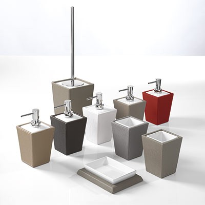 ustensile salle de bain