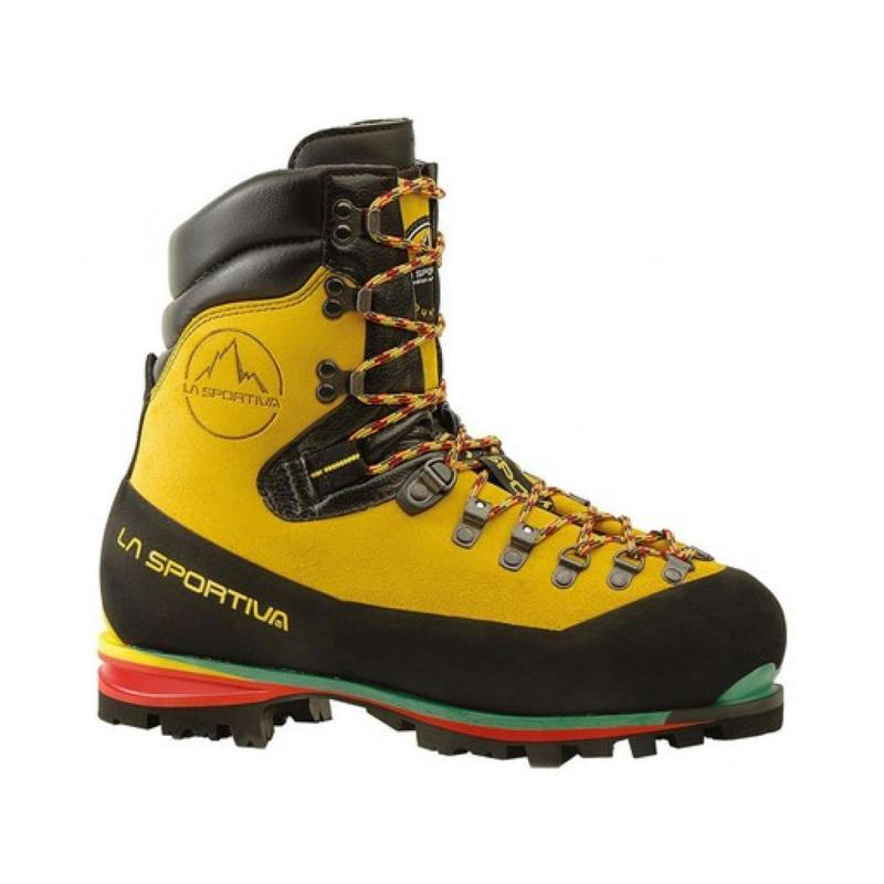 chaussure d alpinisme