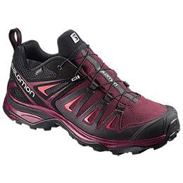 chaussures de randonnée femme salomon