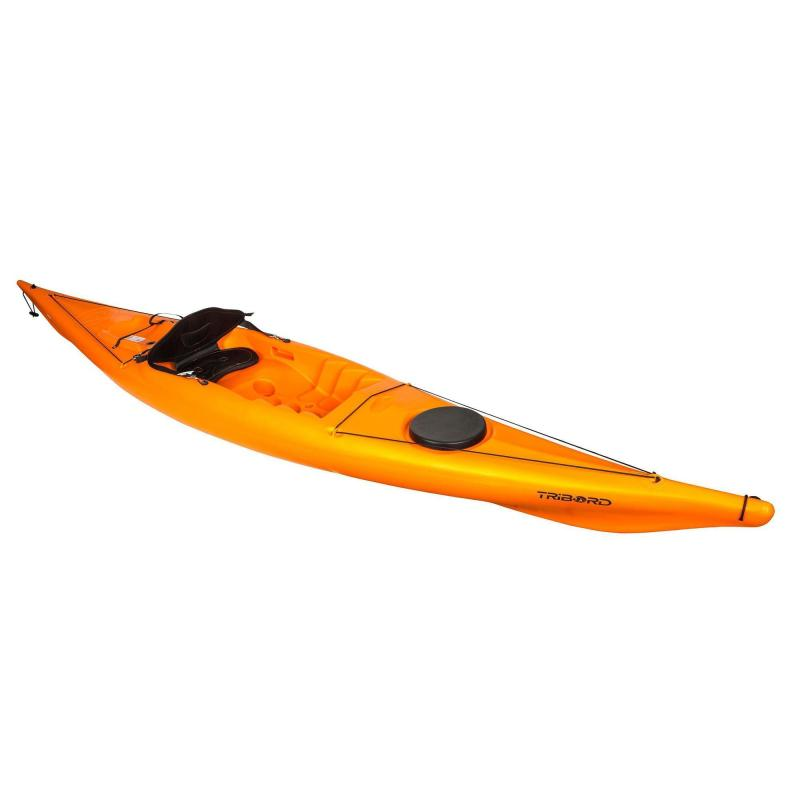 kayak tribord